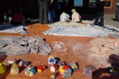 beeldhouwen okt 2011 mb